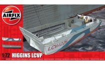 AirFix Higgins LCVP makett