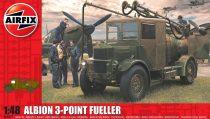 AirFix Albion AM463 3-Point Refueller makett