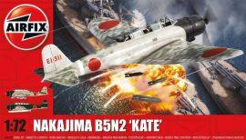 AirFix Nakajima B5N2 'Kate'