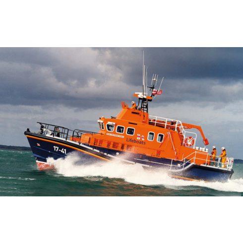 Airfix RNLI Severn Class Lifeboat makett
