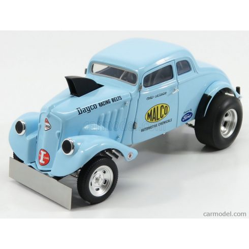 ACME Ford WILLYS MALCO GASSER WITH AIR DAM 1933