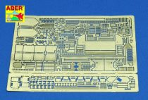 Aber Sturmgeshutz IV early (Dragon, Tamiya)