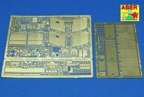 Aber Steyr RSO and PaK-40 (Italeri)