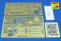 Aber Aufklarungspanzer 38 (20mm) Sd.Kfz.140/1 (Maquette, VM)