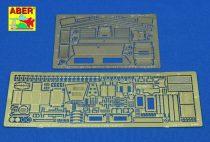 Aber German Sd.Kfz.250/3, 250/11 Alt additional set (Dragon)