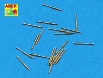 Aber 25mm Type 96 A/A Barrels for Japan Navy Ships
