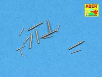 Aber 127mm/50 3rd Type & 25mm Type 96 AA Barrels  for Japan Destroyer Kagero