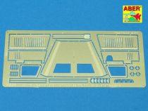Aber Sd.Kfz.11 3 Ton 1/2 Track (AFV Club)