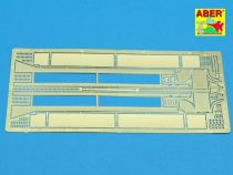 Aber Fenders for Pz.Kpfw.I Ausf.A/B