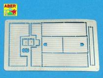 Aber Floor for German Sd.Kfz.250