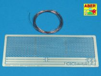 Aber Wire Enlargements Type A