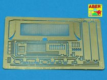 Aber Grille covers Russian T-34/76 Mod.1940