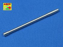 Aber British Q.F., 6 pdr. 57 mm Mk.V Gun barrel for Centaur, Cromwell (Tamiya)