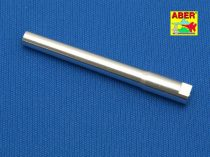 Aber 105mm Howizter barrel M4 for Sherman M4A3 (Tamiya)