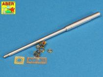Aber Barrel for German 8,8cm PAK-43 gun used on Waffentrager (Dragon, Trumpeter)