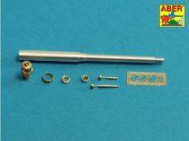 Aber Armament for Tiger I (Late model) (Rye Field Model)