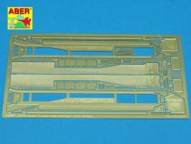 Aber Pz.Kpfw.IV Ausf.H Late & J Early Vol.2 - Fenders (Tamiya)