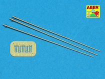 Aber German 2m Antenna Rods