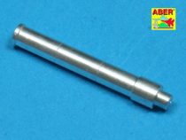 Aber Russian 152,4mm M-10S Tank Barrel for KV 2 (Hobby Boss)