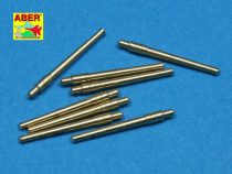 Aber 356mm (14in) L45 Vickers Type 41 Barrels for Japan Ships Kongo, Haruna, Hiei, Kirishima