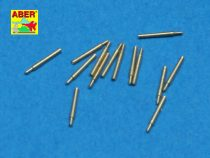 Aber 152mm (6in) L50 Vickers Mk.M Type 41 Barrels for Japan Ships Kongo, Haruna, Hiei, Kirishima, Fuso, Yamashiro