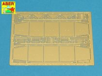 "Aber Side Skirts for Panzer IV Ausf.H/J & Sturmpanzer IV ""Brummbar"""