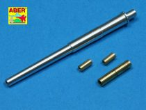 """Aber German 15cm L/29,5 Howitzer Barrel for sFH 18 & """"Hummel"""""""