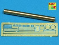 Aber Cleaning Rod and Spare Aerial Stowage for German Panther & Jagdpanther