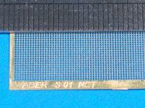 Aber Net 0.5x0.5mm 75x42mm