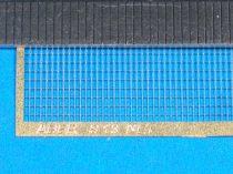 Aber Net 1,2x0.7mm 75x42mm