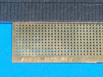 Aber Drilled Plate 0.9mm