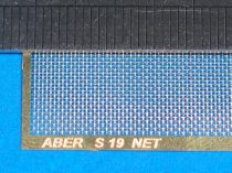 Aber Net with Interlaced Mesh 0.5x0.5mm