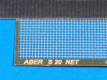 Aber Net with Interlaced Mesh 0.8x0.8mm