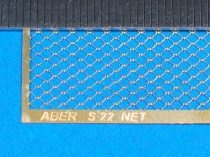 Aber Net with Interlaced Mesh 1.7x2.4mm