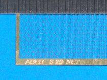 Aber Net with Hexagonal Mesh 1.5x1.4mm