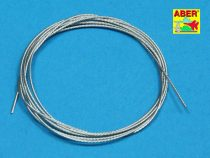 Aber Stainless Steel Towing Cables dia 0.6mm length 1m