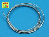 Aber Stainless Steel Towing Cables dia 1.2mm length 1m