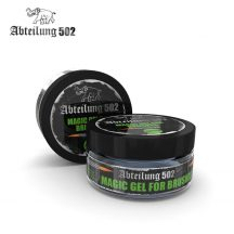 Abteilung Magic Gel for Brushes