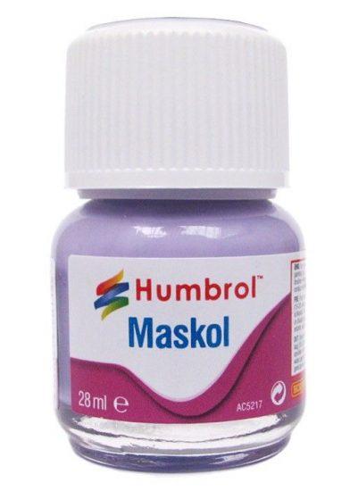 Humbrol Maskol