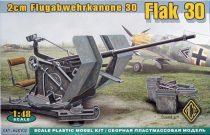 Ace Model 2cm Flak 30 makett