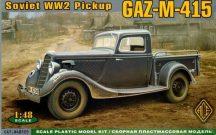 Ace Model WWII Soviet pick-up GAZ-M-415