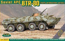 Ace Model BTR-80 Soviet APC Early