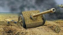 Ace Model 7,5cm Panzerabwehrkanone 41 (Pak.41) makett