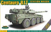 Ace Model Centauro B1T station wagon SPG makett