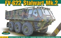 Ace Model FV-622 Stalwart Mk.2 makett