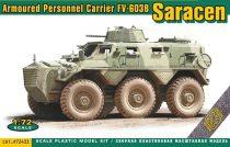 Ace Model FV-603B Saracen armoured personnel carrier makett
