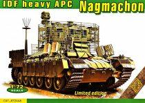 Ace Model Nagmachon IDF heavy APC makett