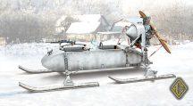 Ace Model Aerosan RF-8 GAZ-98K