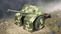 Ace Model PstK/36 Finnish 37mm anti-tank gun makett