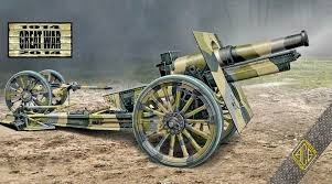 Ace Model Cannon de 155 C m.1918 makett